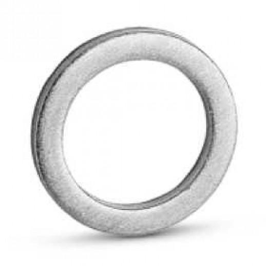 Цена фитинга 2651 1/8 Уплотнительное кольцо алюминиевое 2651 1/8