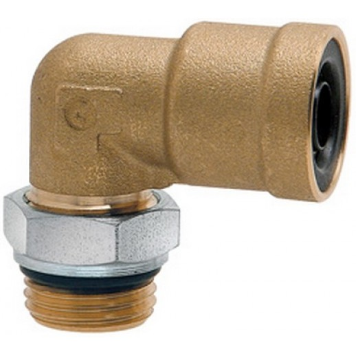 Цена фитинга 9502 6-M16x1.5 Фитинг угловой 9502 6-M16x1.5